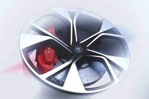 Foto F-Type Wheel