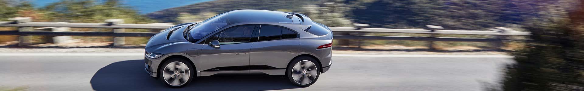 Der neue Jaguar I-PACE