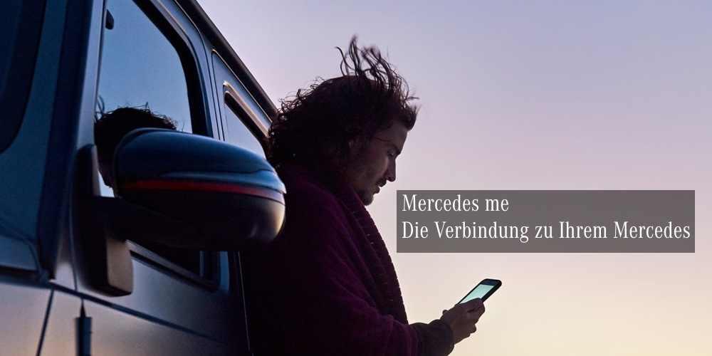 Foto Mercedes me