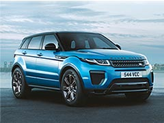 Land Rover Evoque LANDMARK EDITION