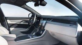 Jaguar XF Bild17