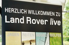 "02. September 2014 - Land Rover Live ""Jagen"" - Bild 2"