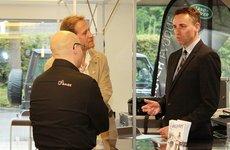 "02. September 2014 - Land Rover Live ""Jagen"" - Bild 15"
