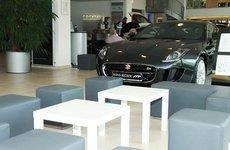 12. April 2014 - Jaguar F-Type Coupe Vorstellung - Bild 9