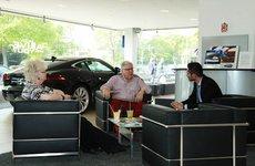 12. April 2014 - Jaguar F-Type Coupe Vorstellung - Bild 10