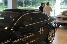 18. Juni 2016 - Range Rover Evoque Cabriolet Premiere - Bild 11