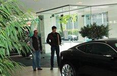 12. April 2014 - Jaguar F-Type Coupe Vorstellung - Bild 20