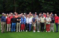 29. August 2016 - Golf-Benefiz Turnier der Gesellschaft der Freunde und Förderer des Krankenaus Bethesda Duisburg e.V. - Bild 1