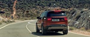 Land Rover Discover: Fahrdynamik