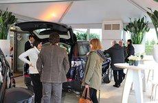 27.02. bis 01.03.2015 - Land Rover Discovery Sport Premiere im Vapiano am Duisburger Hafen - Bild 13