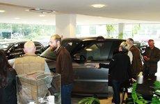 "02. September 2014 - Land Rover Live ""Jagen"" - Bild 9"