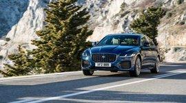 Jaguar XF Bild16
