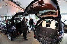 27.02. bis 01.03.2015 - Land Rover Discovery Sport Premiere im Vapiano am Duisburger Hafen - Bild 7