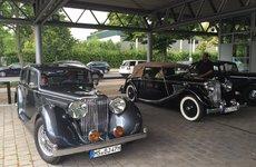 2. Juli 2016 - Jaguar Association Germany - Sektionen Westfalen und Rhein Ruhr - Bild 15