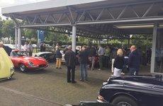 2. Juli 2016 - Jaguar Association Germany - Sektionen Westfalen und Rhein Ruhr - Bild 17