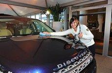 27.02. bis 01.03.2015 - Land Rover Discovery Sport Premiere im Vapiano am Duisburger Hafen - Bild 8