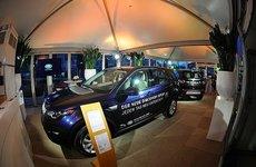 27.02. bis 01.03.2015 - Land Rover Discovery Sport Premiere im Vapiano am Duisburger Hafen - Bild 34