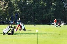 27. September 2014 - Golfclub Hünxerwald - Bild 19