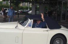 2. Juli 2016 - Jaguar Association Germany - Sektionen Westfalen und Rhein Ruhr - Bild 10