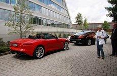 """22. Juni 2013 - Dine & Drive Tour in Kooperation mit """"VAPIANO"""" im Duisburger Innenhafen - Bild 9"""