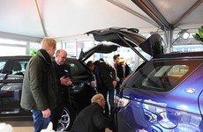 27.02. bis 01.03.2015 - Land Rover Discovery Sport Premiere im Vapiano am Duisburger Hafen - Bild 22