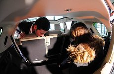 27.02. bis 01.03.2015 - Land Rover Discovery Sport Premiere im Vapiano am Duisburger Hafen - Bild 33