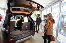 27.02. bis 01.03.2015 - Land Rover Discovery Sport Premiere im Vapiano am Duisburger Hafen - Bild 25