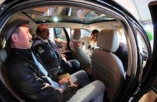 27.02. bis 01.03.2015 - Land Rover Discovery Sport Premiere im Vapiano am Duisburger Hafen - Bild 26