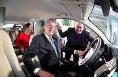 27.02. bis 01.03.2015 - Land Rover Discovery Sport Premiere im Vapiano am Duisburger Hafen - Bild 9