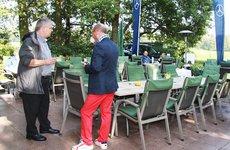 27. September 2014 - Golfclub Hünxerwald - Bild 13