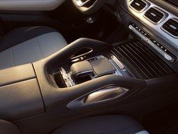 Mercedes-Benz GLE - Innenraum