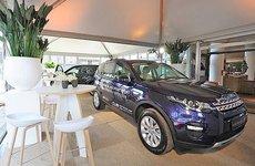 27.02. bis 01.03.2015 - Land Rover Discovery Sport Premiere im Vapiano am Duisburger Hafen - Bild 37