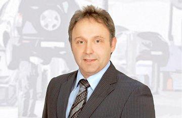 Dieter Claus
