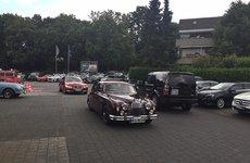 2. Juli 2016 - Jaguar Association Germany - Sektionen Westfalen und Rhein Ruhr - Bild 4