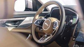 Jaguar XF Bild10