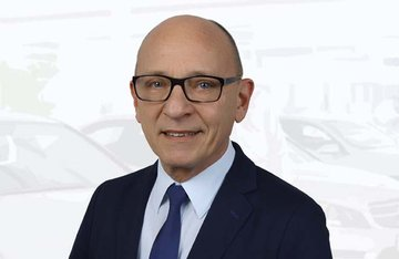 Frank Berzen