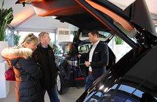 27.02. bis 01.03.2015 - Land Rover Discovery Sport Premiere im Vapiano am Duisburger Hafen - Bild 10