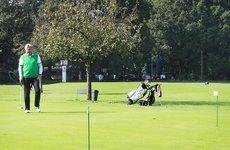 27. September 2014 - Golfclub Hünxerwald - Bild 18