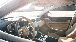 Jaguar XF Bild8