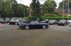 2. Juli 2016 - Jaguar Association Germany - Sektionen Westfalen und Rhein Ruhr - Bild 13