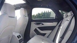 Jaguar XF Bild18