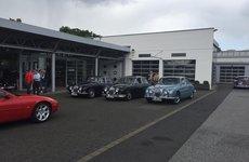 2. Juli 2016 - Jaguar Association Germany - Sektionen Westfalen und Rhein Ruhr - Bild 8