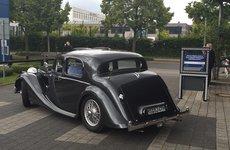 2. Juli 2016 - Jaguar Association Germany - Sektionen Westfalen und Rhein Ruhr - Bild 2