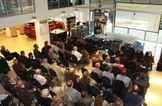 "02. September 2014 - Land Rover Live ""Jagen"" - Bild 23"