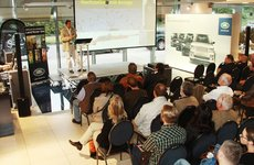 "02. September 2014 - Land Rover Live ""Jagen"" - Bild 24"