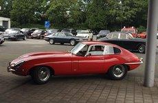 2. Juli 2016 - Jaguar Association Germany - Sektionen Westfalen und Rhein Ruhr - Bild 12