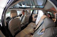 27.02. bis 01.03.2015 - Land Rover Discovery Sport Premiere im Vapiano am Duisburger Hafen - Bild 14