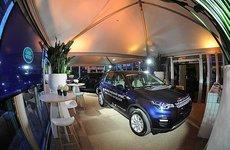 27.02. bis 01.03.2015 - Land Rover Discovery Sport Premiere im Vapiano am Duisburger Hafen - Bild 36