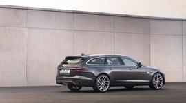 Jaguar XF Bild3