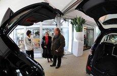 27.02. bis 01.03.2015 - Land Rover Discovery Sport Premiere im Vapiano am Duisburger Hafen - Bild 27